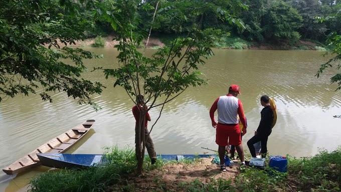 Bombeiros encontram corpo de adolescente desaparecido no rio Itapecuru no Maranhão