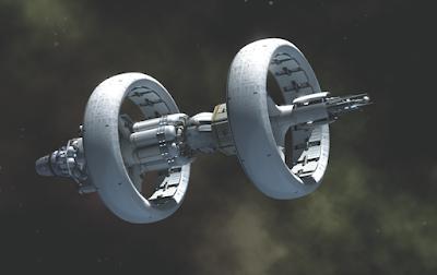 Burbujas de deformación: la NASA manipula el espacio-tiempo para lograr un viaje más rápido que la luz