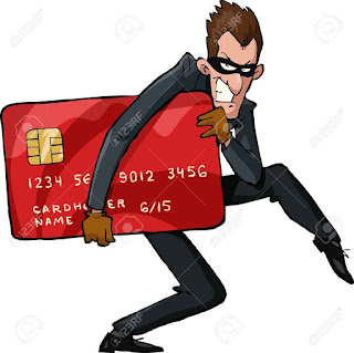 How to avoid debit/credit card fraud