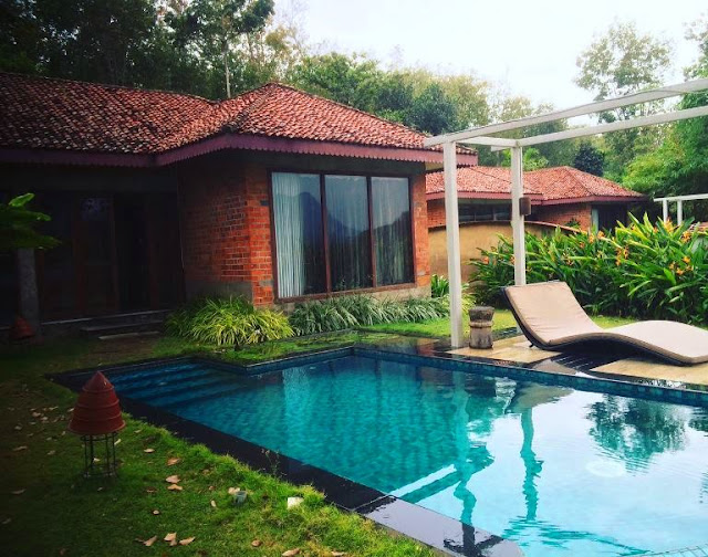 Anantya Resort - Banks of Chittar Lake, Kanyakumari, Tamilnadu - A Review