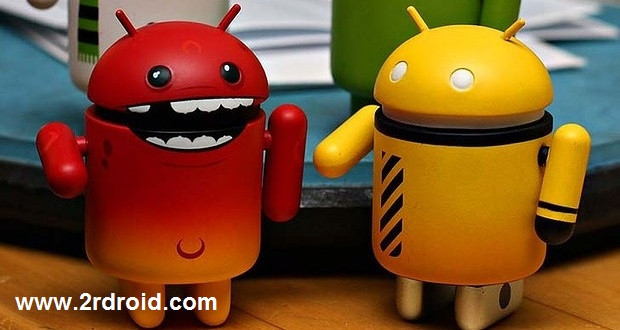 تطبيقات حماية هواتف أندرويد عديمة الفائدة
