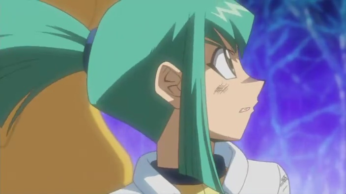 Ver Yu-Gi-Oh! 5Ds Portadores Oscuros - Capítulo 49