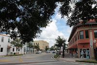 Calles de Sebring