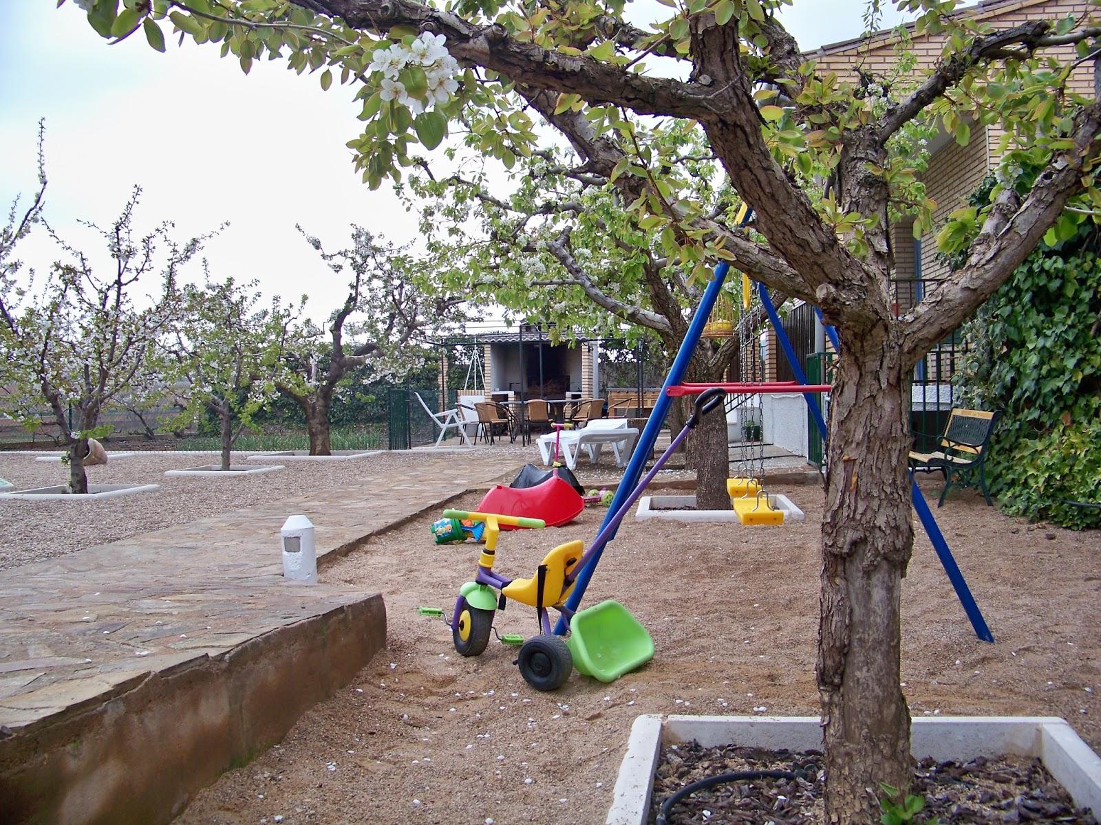 Casa rural el jardin ltima hora - Casa rural el jardin ...
