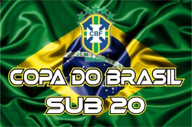 Brasil Sub 20: Sub20: Vitória Despacha O Palmeiras