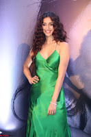 Disha Patani in Beautiful Green Gown at her App Launch 011.JPG