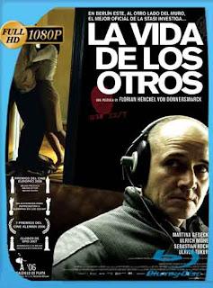La vida de los otros (2006)  HD [1080p] Latino [GoogleDrive] DizonHD