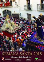 Villanueva de la Reina - Semana Santa 2018 - Juan Peinado Marfil