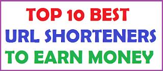 افضل 10 مواقع للربح من اختصار الروابط