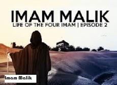 Biografi dan Karya Imam Malik