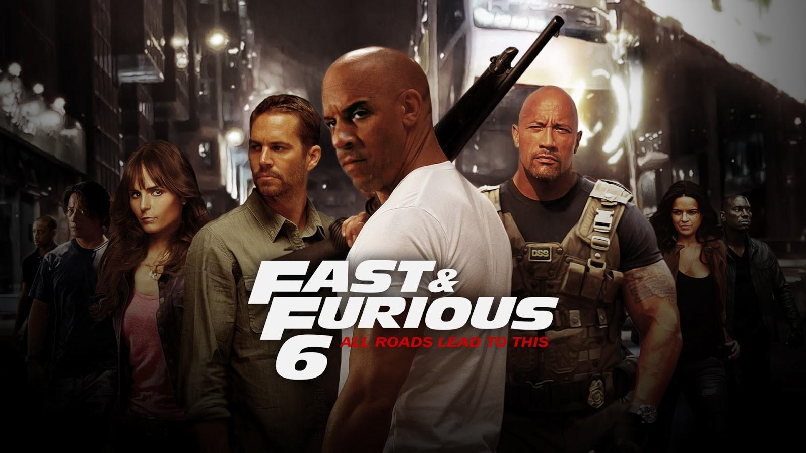 Fast and furious 6 le jeu pc