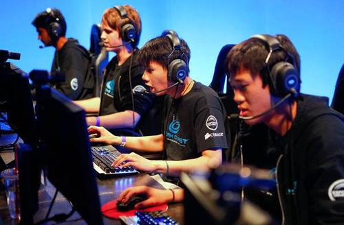 Pasar Game Indonesia Mengalami Peningkatan Pesat