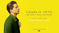 Terjemahan Lirik Lagu We Don't Talk Anymore - Charlie Puth