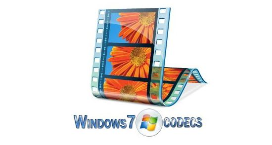 file QuickTime, DivX, XviD di Windows 7