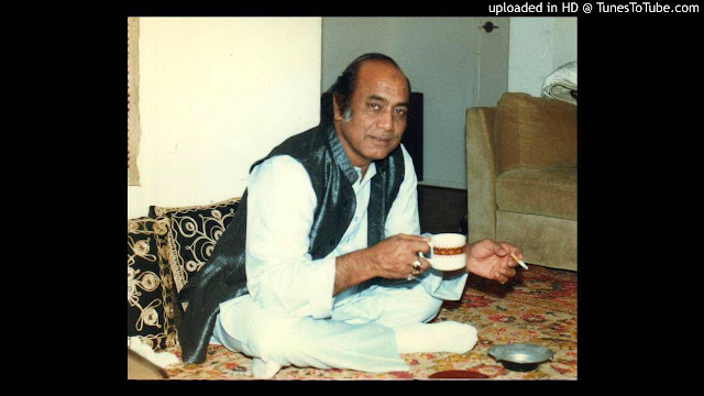 Mehdi Hassan Lollywood singer HD Wallpaper & picture