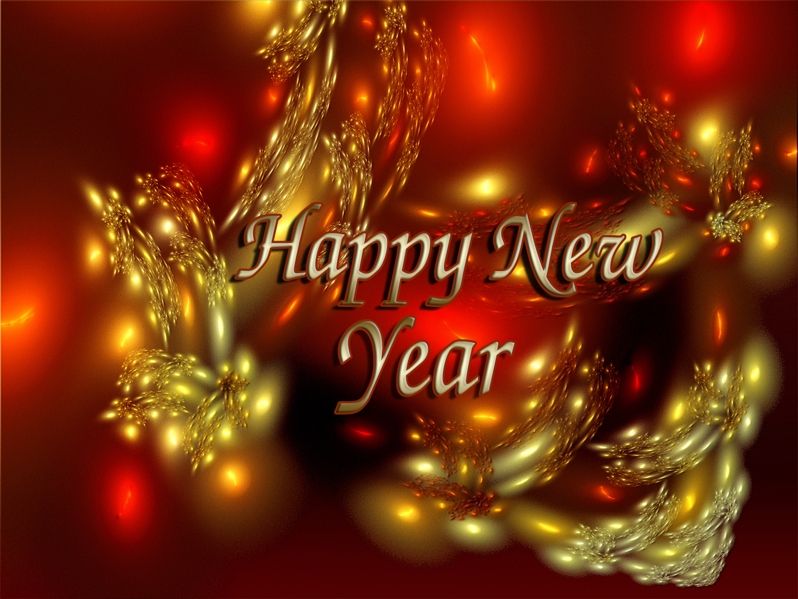 happy new year wallpapers is a great thing to in new year wallpapers . 1600 x 1200.Happy Christmas And New Year In Polish