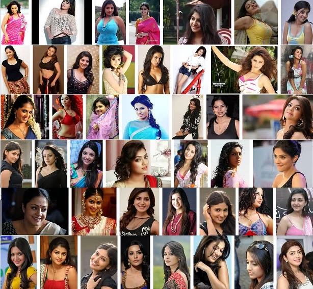 All Tamil Actress Name List  Tamil Heroine Name List A