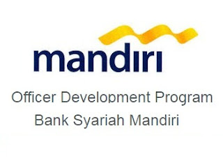 ODP Bank Syariah Mandiri