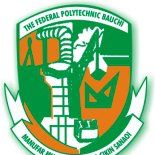 Federal Poly Bauchi Notice to All Newly Admitted Students – 2016/2017