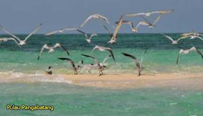 Pulau Pangabatang