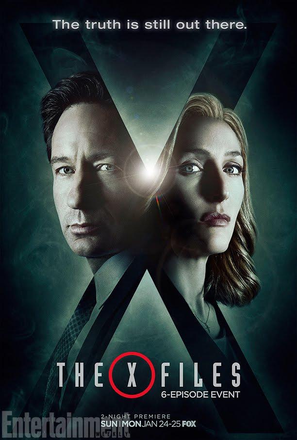 Like4social  com - blog: The X Files Season 1 & 2 Direct Download