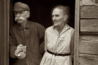 Agrarian Nation: Longevity SecretsFrom The Old-Timers(1852 & 1871)