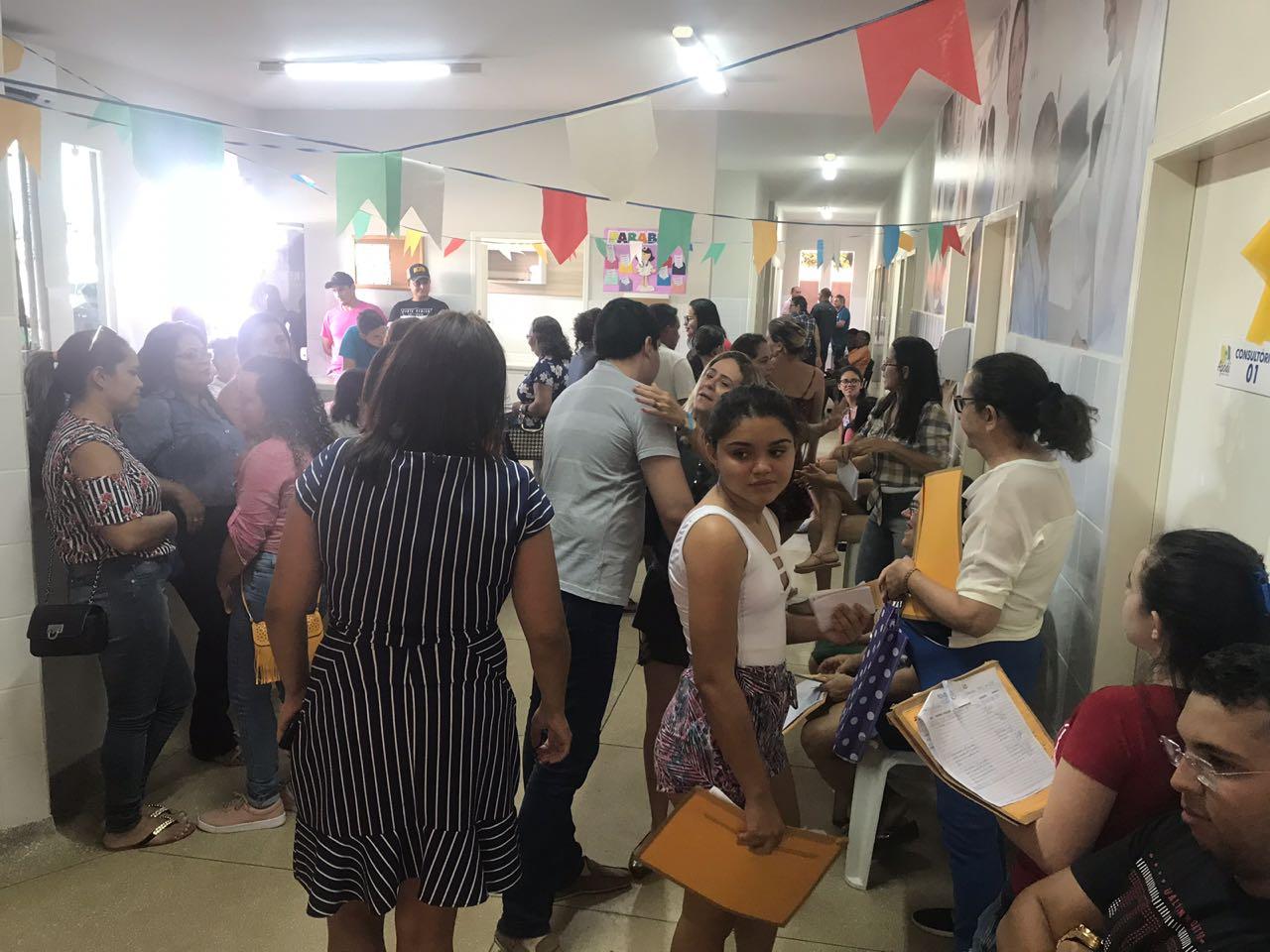 Ação comunitária do CRAS Lagoa Seca beneficia moradores de Melancias 5b4b9129c00