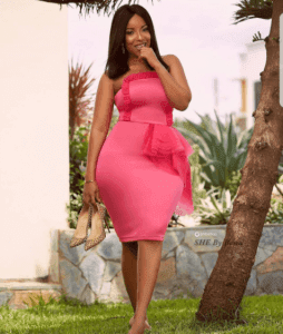 Joselyn Dumas biography, age, movies, net worth, Pictures