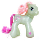 MLP Flower Flash Jewelry Sets Musical Wishes G3 Pony