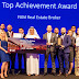 fäm Properties Receives Top Brokers Award 2016 From Dubai Properties