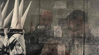 Cartel de la Semana Santa de Salamanca 2018