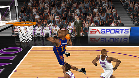 NBA 99 Free Download