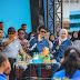 Bupati Buka O2SN dan FLS2N SD, SMP se-Kabupaten Bintan Tahun 2019