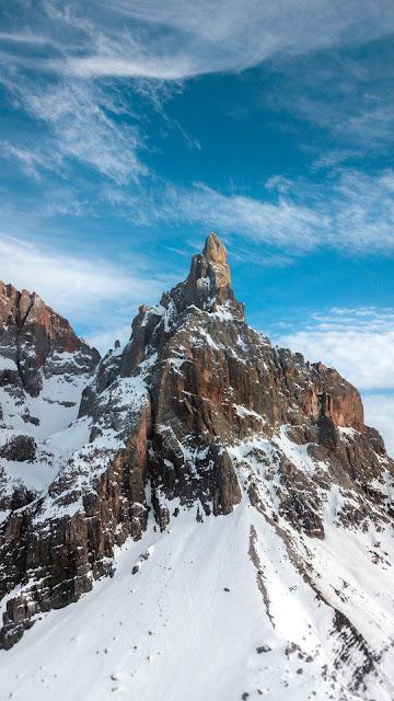 beautiful wallpaper mountain nature