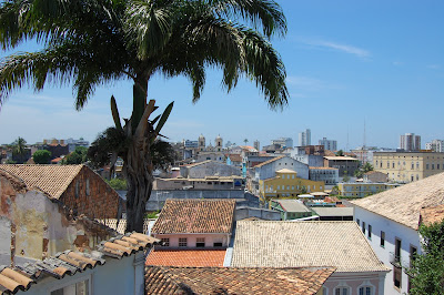 Salvador, Brazilia