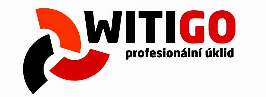 Witigo - logo profesionální úklid
