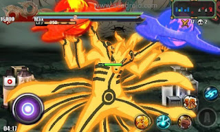 Download Naruto Shippuden: Ultimate Naruto Senki 2 by Doni Apk