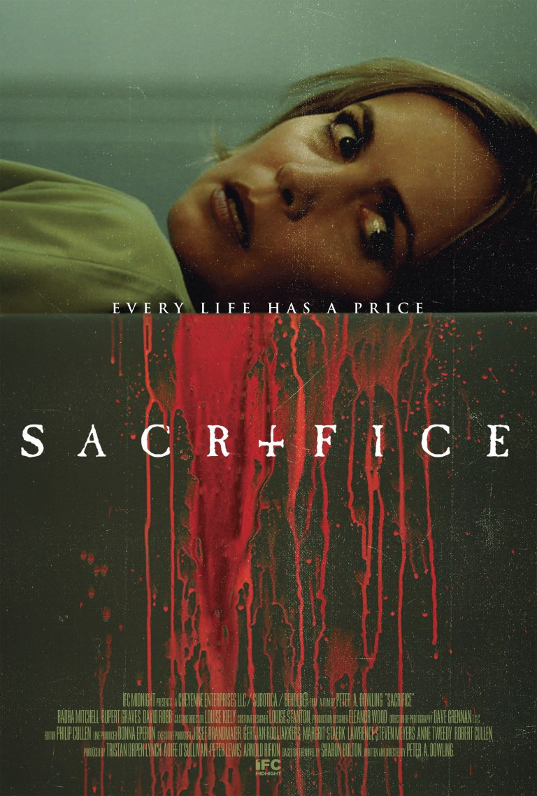 Sacrifice 2016 - Full (HD)