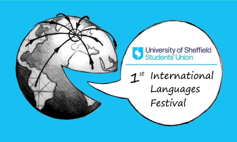 First International Language Festival - Sheffield