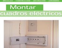 montar-cuadros-eléctricos