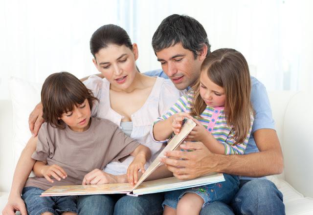 cara untuk mendisiplinkan anak