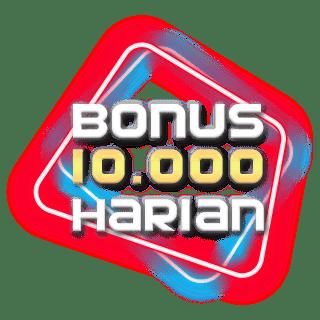 Pokerseksi Seksipoker promo bonus deposit harian 10.000