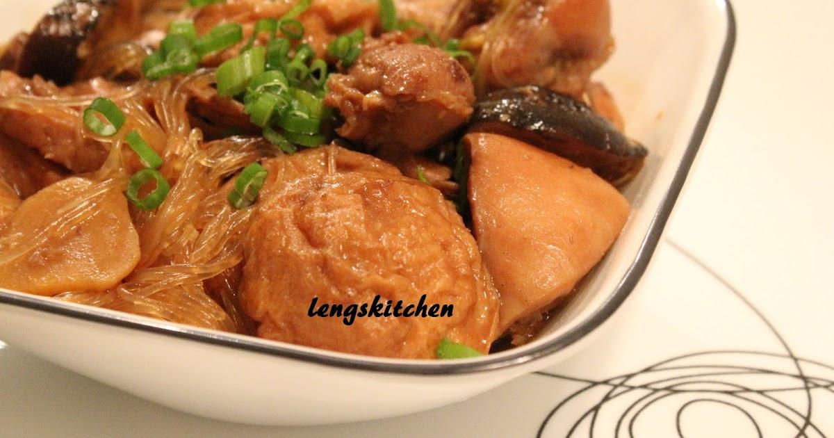 Tofu Kitchen Menu