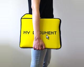 bolsas muy ingeniosas - ingenious bags