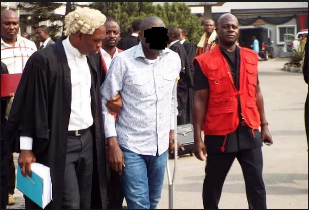 How Nigerian Man Defrauded Indian Man and His Company N130m