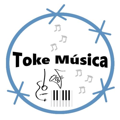 Toke Música - o lado musicista da Edel