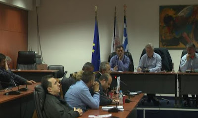 Δείτε το σημερινό έκτακτο Δημοτικό Συμβούλιο Ηγουμενίτσας για τους πρόσφυγες