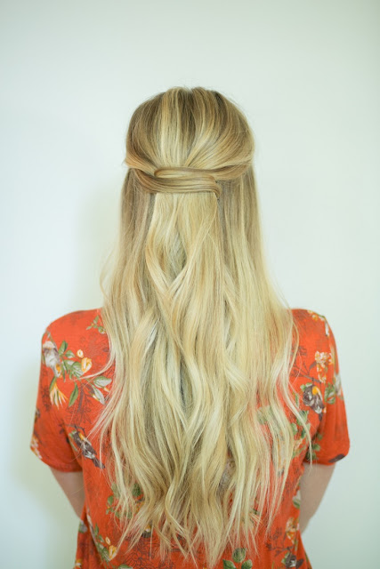 5 Beautiful Hairstyles Ready in 10 Minutes