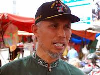 Walikota Padang : Pedagang dan Non Muslim Harus Hormati Orang Puasa, Siapapun Orangnya !