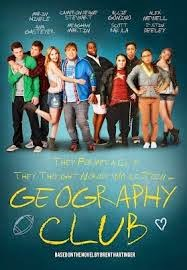 Geography Club 2013